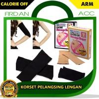 CALORIE OFF ARM SLIMMING | KORSET PENGECIL LENGAN | MASSAGE SHAPER