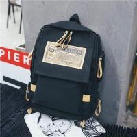 backpack keren tas ransel sekolah tas cewe tas cowo