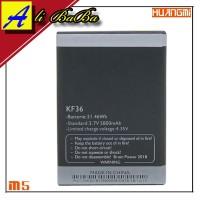 Baterai Handphone Huangmi M5 Galaxy A69 KF36 Double Power Huangmi