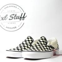 Vans Slip on Checkerboard Original BNIBWT