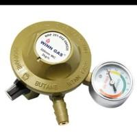 Regulator Winn gas W 118M