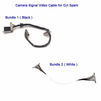 Gimbal Camera Signal Video Cable Transmission Line for DJI Spark
