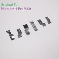 100 Original Flat Cable Set Fro DJI Phantom 4 PRO V20 Flexible