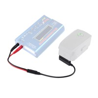Quick Charge Cable B6B6AC Balance Charger USB Adapter Cable for DJI
