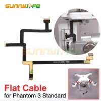 Flat Cable Drone Gimbal Repairing Use Flat Wire for DJI Phantom 3