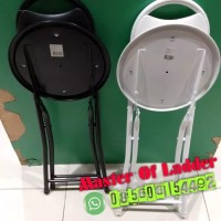 Kursi Lipat Travel - Kursi Solat - Kursi Lansia Folding Chair