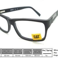 Kacamata Original Frame Caterpillar CTO J09 C.1001