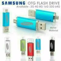 FLASHDISK OTG SAMSUNG 64GB /flashdisk otg samsung usb 64gb