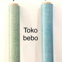 Paling Murah Jual Karpet Plastik Vinyl 1 Roll Untuk Alas Meja Dan