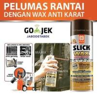 HOT PROMO Pelumas Rantai SUPER Anti Karat Tahan Air PRIMO SLICK WAX