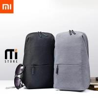 Tas Selempang Xiaomi Sling Bag Multifunctional Urban Leisure