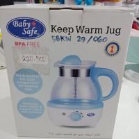 baby safe keep warm and jug