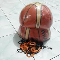 bola basket molten gg6x ukuran 6 grade ori