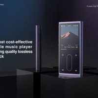 Digital Audio Player FiiO M3K
