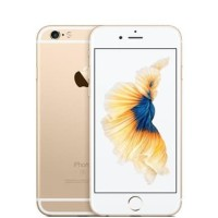 Iphone 6s 16Gb Gold Garansi Distributor 1 tahun