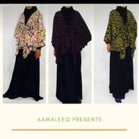 outer/cardigan/blouse/ kemeja casandra