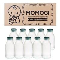 Momogi Botol Asi Kaca