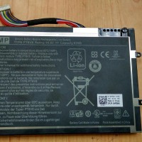 Battrey Laptop dell Alienware M11x m14rx R401