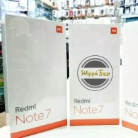Redmi note 7 Ram 4 / 64 Gb