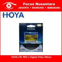 HOYA CPL PRO 1 Digital Filter 49mm