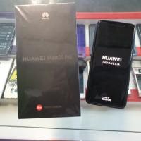 Huawei Mate 20 Pro Green 6/128GB Resmi Fullset Bisa TT