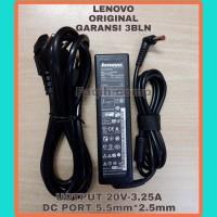 Adaptor Charger Original Laptop Lenovo G430 G530 G450 G460 G470 G480