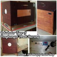 box inkubator otomatis untuk anakan burung apa sajah