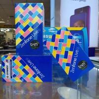 ASUS ZENFONE LIVE L1 RAM 2GB ROM 16GB GARANSI RESMI TAM