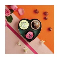 The Body Shop Gift Set Trio Body Butter Special Edition