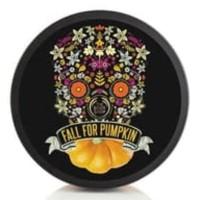 The Body Shop Vanilla Pumpkin Body Butter 200Ml