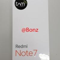 Xiaomi Redmi Note 7 4/64GB - Garansi Resmi TAM