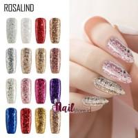 Rosalind Diamond Glitter Gel Polish Series/Rosalind W Series nail gel