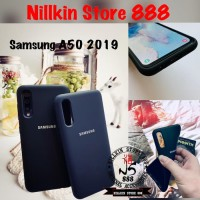 SAMSUNG GALAXY M21 M215 SILICONE COVER HARD SOFT CASE COVER CASING TPU