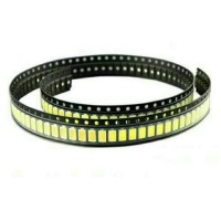 LAMPU LED SMD CHIP 5630 5730 LIGHT EMITTER DIODE WHITE SUPER BRIGHT