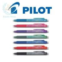 Pulpen/Pen/Pilot Frixion 0-5 - Hitam