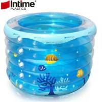 Sale Theoma.Tata Paket Kolam Baby Spa/ Intime Baby Spa/ Kolam Dijamin