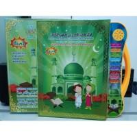 Jual E-Book Muslim / Ebook 4 Bahasa Islamic -Mainan Edukasi Buku