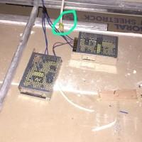 Power Suply 10A 12V Indoor Garansi 1th