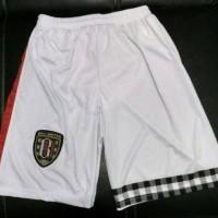 Terlaku Celana Bola Bali United Putih