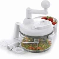 HOT SALE Swift Chopper Alat dapur rumah tangga penggiling sayur buah