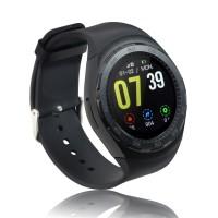 Smart Watch Bakeey Y1 PRO GSM 32G Kartu TF Memperpanjang Denyut