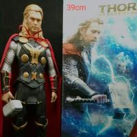 Action Figure Avenger Thor Marvel Legends