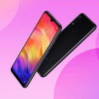 Redmi Note 7 [4/64] Ram 4GB Internal 64GB Garansi TAM + BONUS