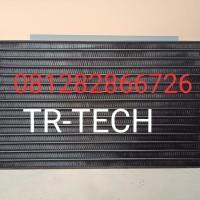 condensor kondensor T. kijang super / kijang R12 / panther R12