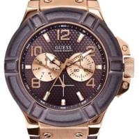 jam tangan pria Guess W0040G3