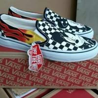 Vans Shoes Slip