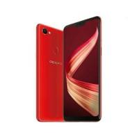 OPPO F7 - Solar Red