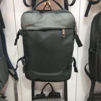 Tas Ransel Tracker hijau hitam