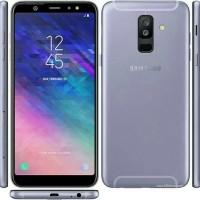 Samsung Galaxy A6 2018 Ram 3/32 Internal Garansi Resmi SEIN