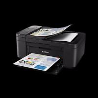Printer Canon TR4570s All In One + Wireless